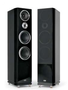 HECO The New Statement Flagship Speaker Tns
